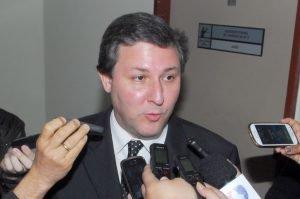 Rafael Filizzola ARCH DIARIO UH