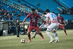 cerro vs san lorenzo fecha 14 clausura 2019 TW CERRO P