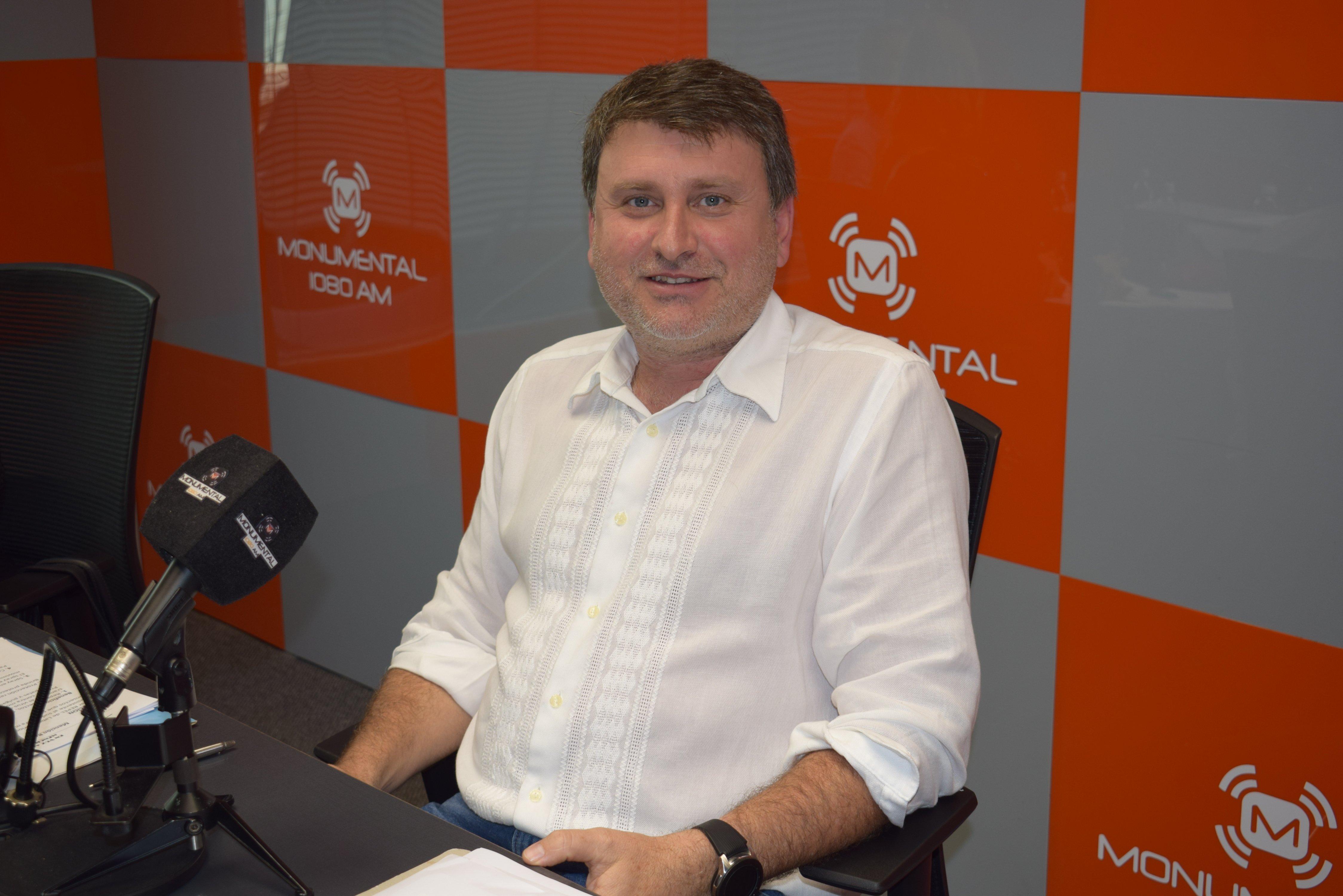 Petropar recuperó dinero de la compra de insumos médicos