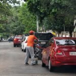 Estacionamiento tarifado cuidacoches DIARIO UH