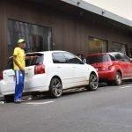 Estacionamiento tarifado cuidacoches asuncion centro DIARIO UH