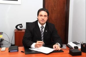 Manuel Doldan Fiscal de Asuntos Internacionales MP GOV