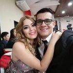 Mayra Gonzalez y Aldo Ariel Lopez Gnzalez Mayra Gonzalez FB