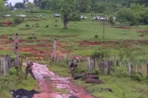 Operativo para detener a presunto secuestrador deja dos fallecidos DIARIO UH