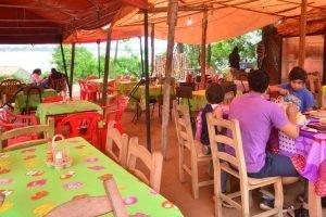 comedores remanso comida pescado veda FB Kuña Kyre'y Comedores de Remanso 013