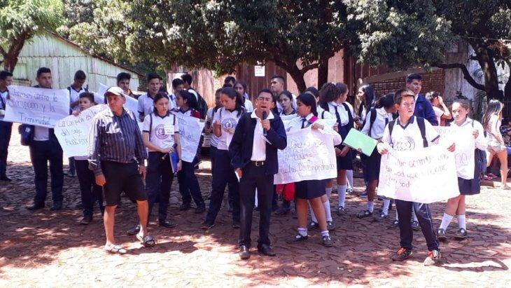 dirigente estudiantil Nelson roly Maciel DIARIO UH