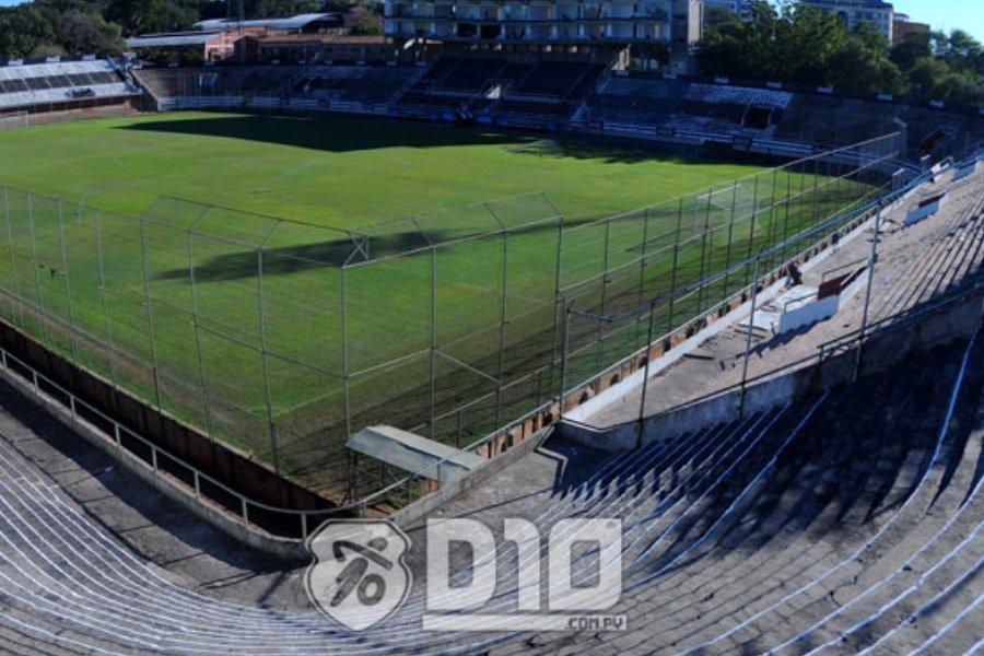 entradas estadio manuel ferreira Archivo DIARIO UH