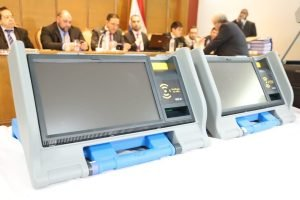 maquina de votacion voto electronico el otro TSJE TW