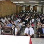 aplazo postulantes a la carrera diplomatica DIARIO UH