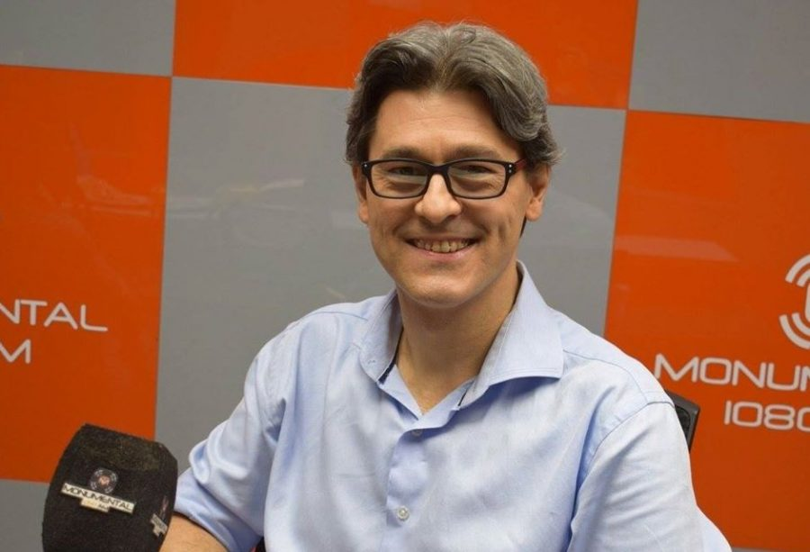 Camilo Soares Archivo AM 1080