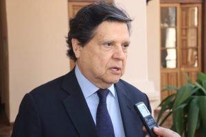 Euclides Acevedo ministro del Interior TW INTERIOR 004