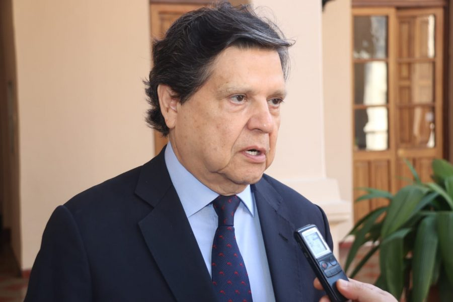 Ministro dice que fugas se repetirán si no se toman medidas drásticas