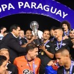 Libertad campeon Copa Paraguay 2019 APF