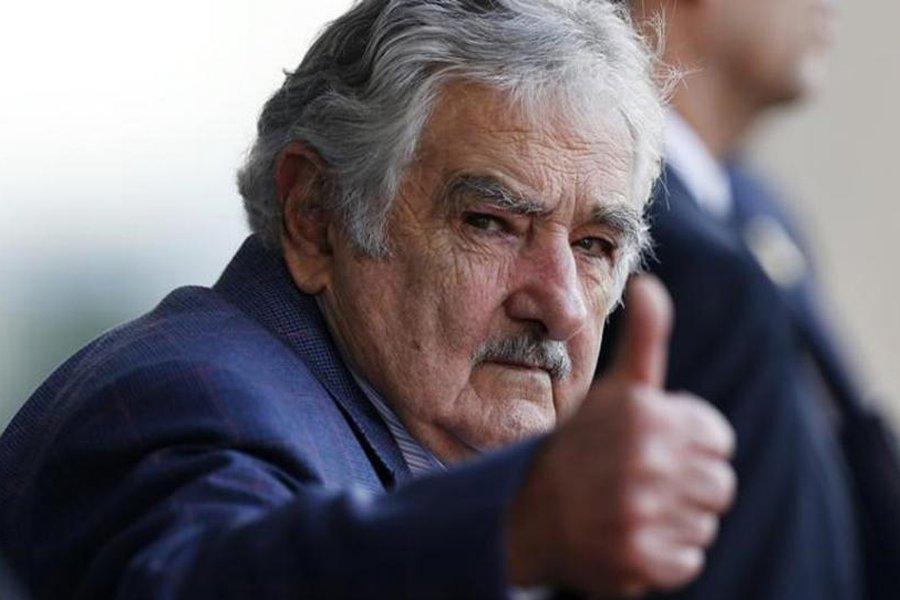 """Mujica: agenda de derechos """"es una expresión de la estupidez humana"""" y el feminismo """"es bastante inútil"""""""