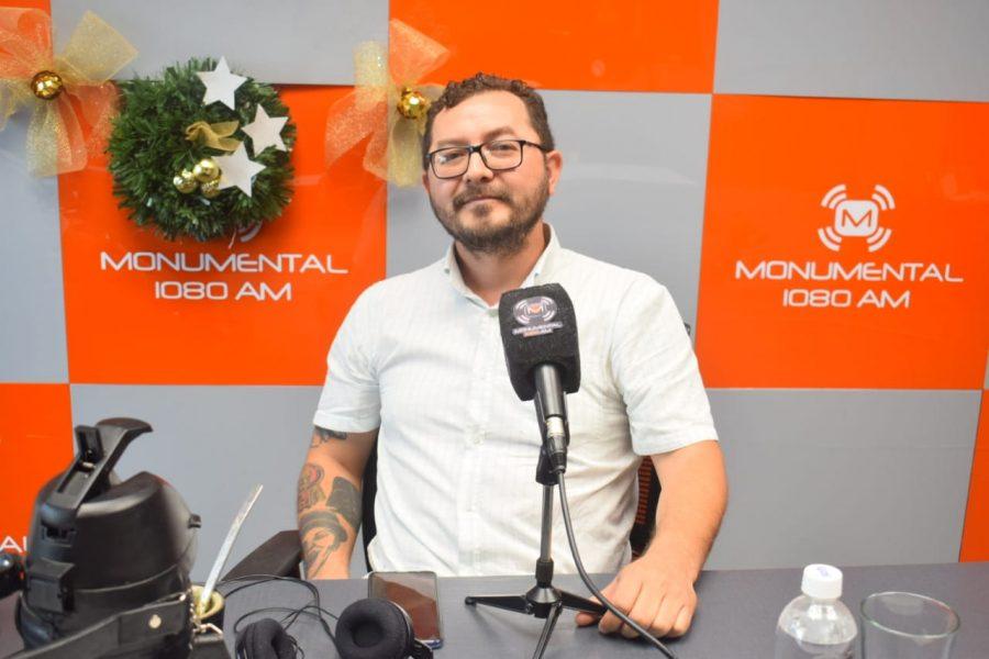 Alfredo Guachire