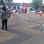 basura en caacupe 2019 MUNI CAACUPE