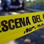 cinta policial cadaver escena del crimen cuerpo muerto ILUSTRATIVA