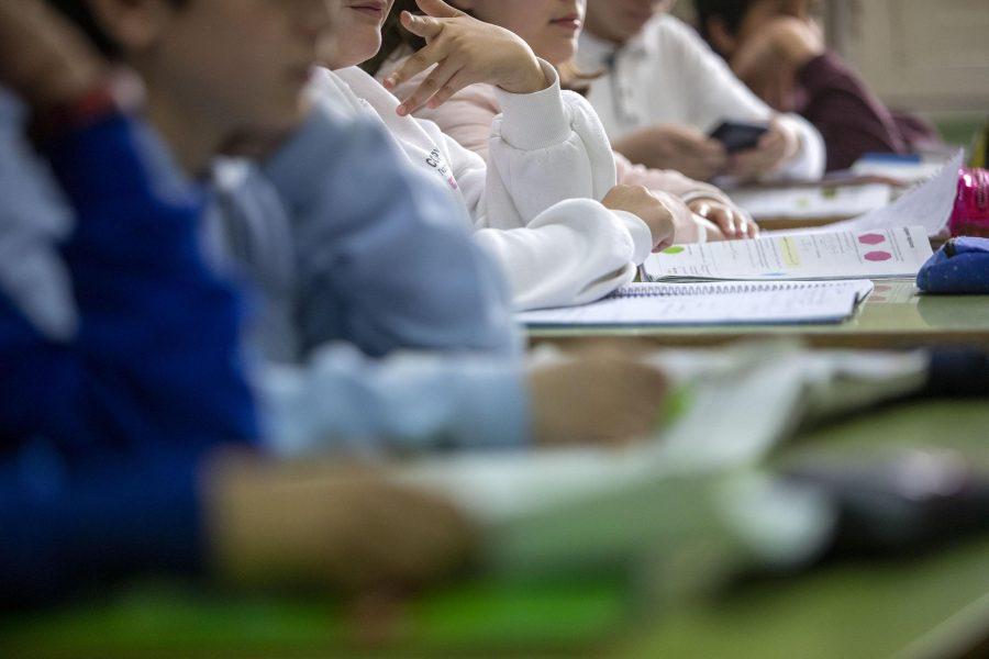 Se prevé retorno voluntario a clases presenciales en noviembre
