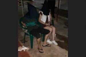 pareja detenida crimen adolescente GENT