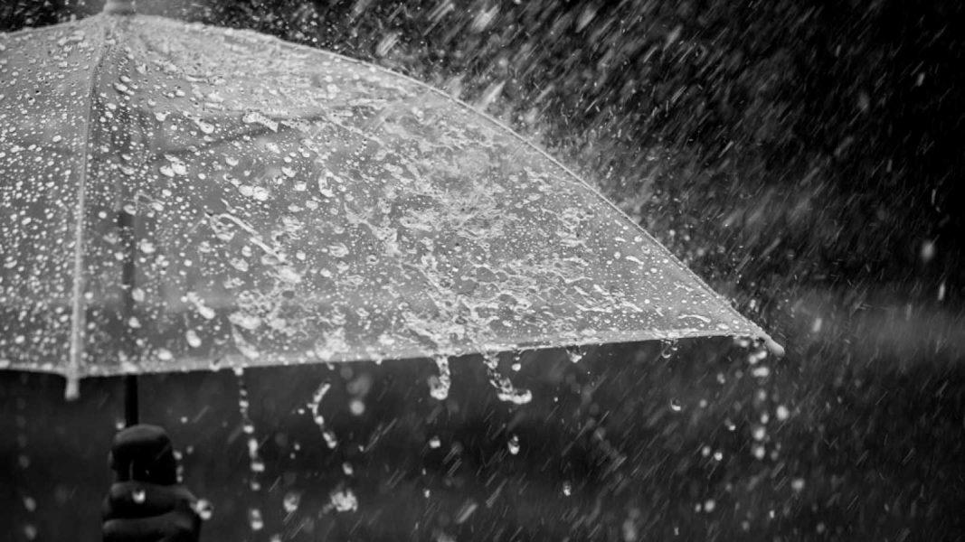 Precipitaciones para hoy lunes