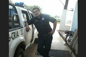 suboficial Nery Marcelo Núñez FACEBOOK