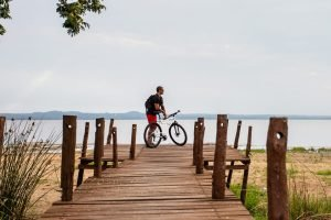 bicicleta Alexander Ghiringhelli FB