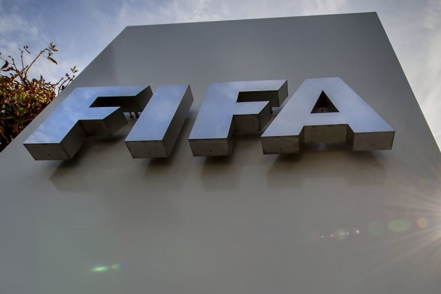 Fifa sede esfifa COM 002