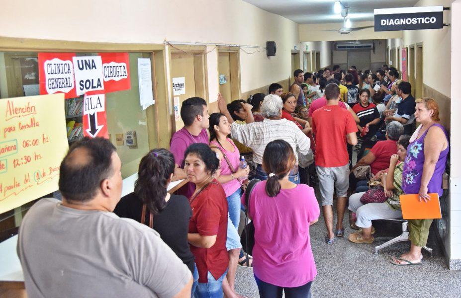 Pacientes con sospecha de dengue demandan analisis y sobrecargan el servicio medico MRA Archivo UH