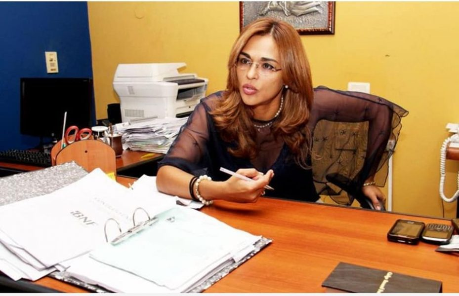 fiscala Stella Maris Cano MP FB