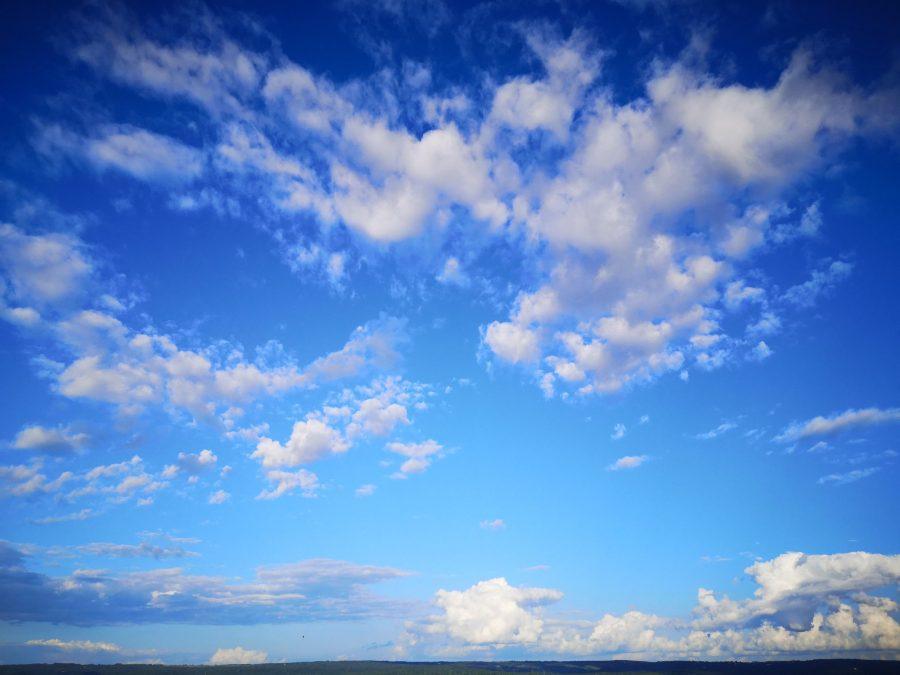 Ambiente estable con predominio del sol para hoy y los próximos días