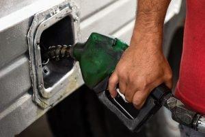 combustibles crudo petroleo diesel nafta ILUSTRATIVA CNN