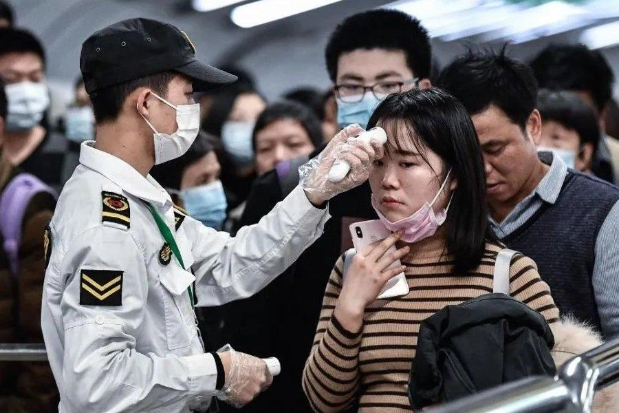 Paraguaya cuenta cómo se vive en China ante el coronavirus