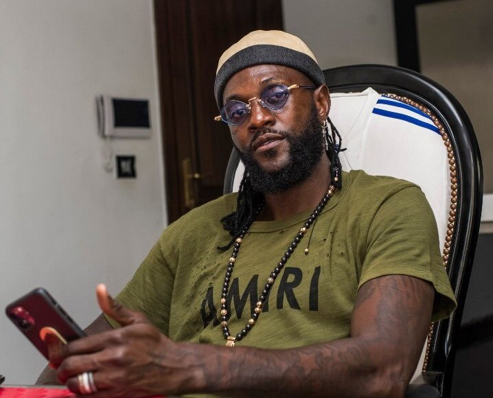 Emmanuel Adebayor TW E_Adebayor