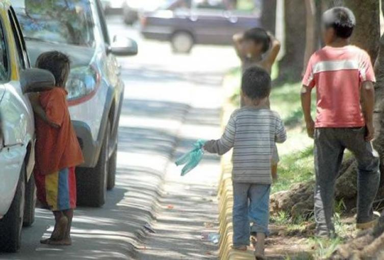 Niños calle mendicidad alertatolima COM