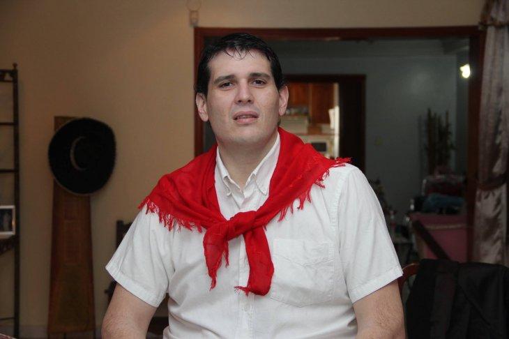 Raul Sanchez Benegas UH eby