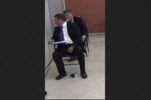 Ruben Dario Romero Toledo y Rodriguez Kennedy