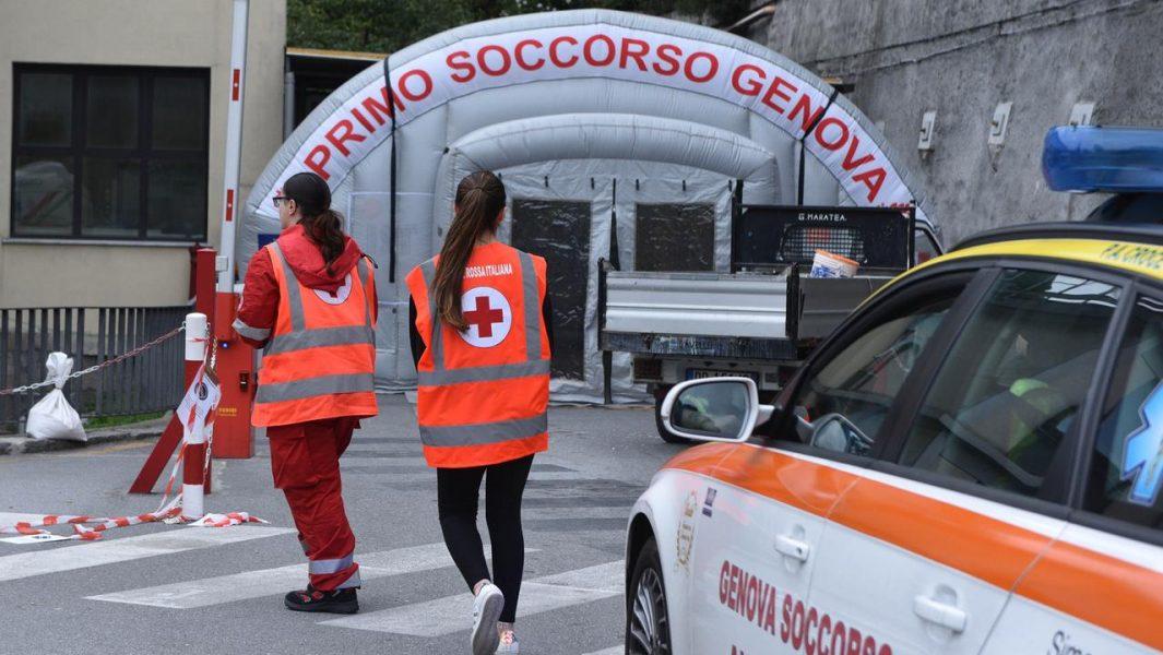 coronavirus castiglione dadda norte italia cuarentena it bfn today