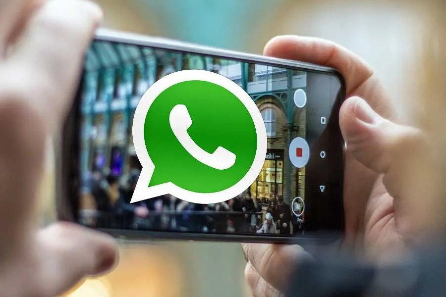 filmacion telefono celular audios imagen foto whatsapp video adslzone NET