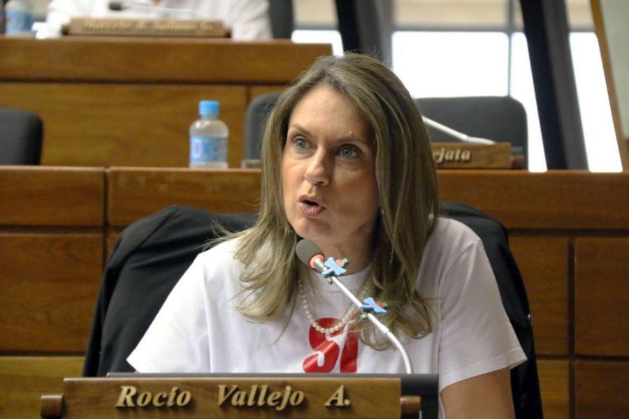 rocio vallejo diputada ppq TW radio camara