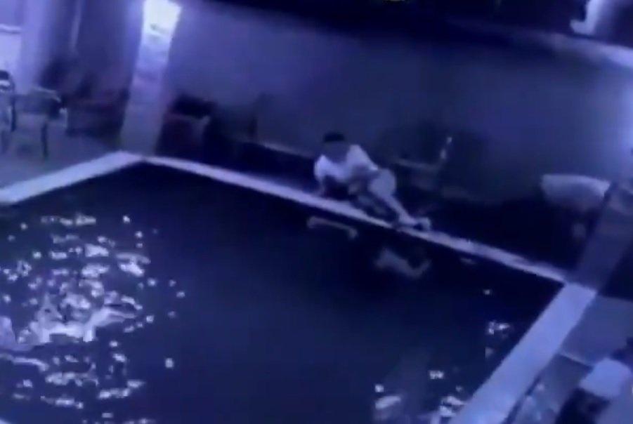 salonista herido atentado en capitan bado