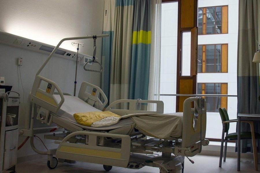 cama Hospital coronavirus redaccionmedica COM