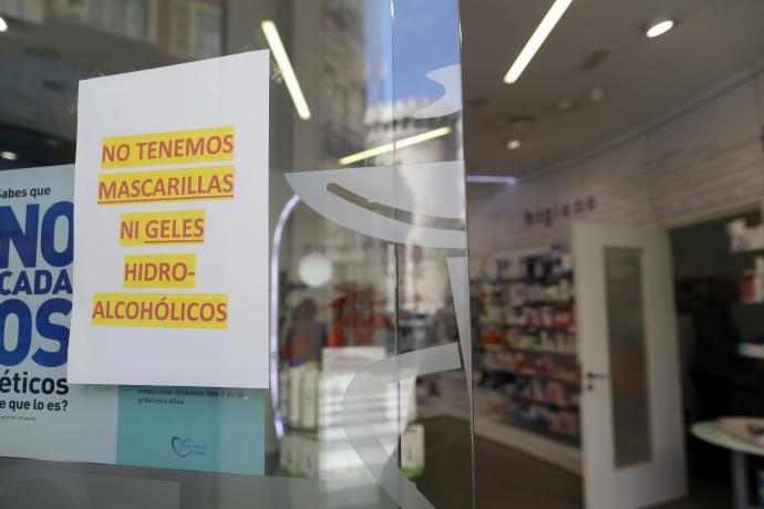 Cámara de Farmacias admite alzas y apunta a proveedores