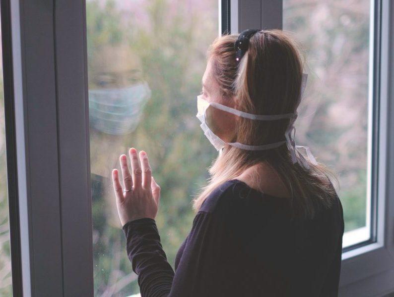pandemia ansiedad psiquiatra psicologia manejo emocional del miedo coronavirus INFOBAE