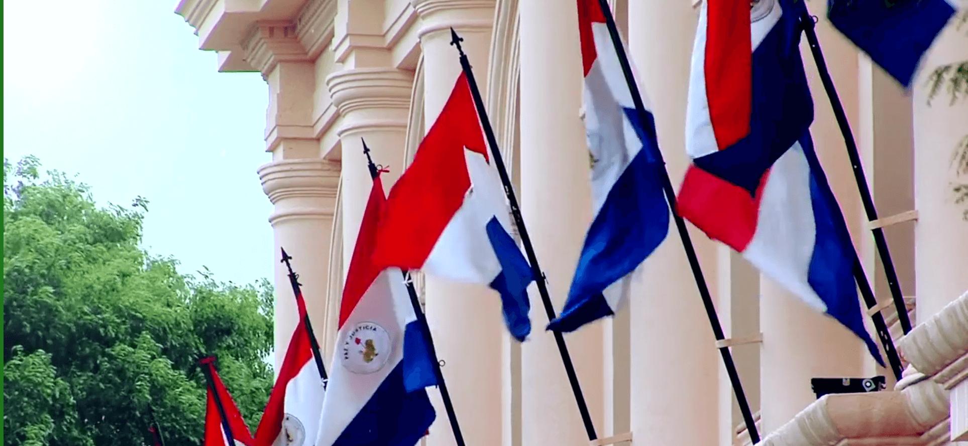 Cómo se construyó la independencia del Paraguay
