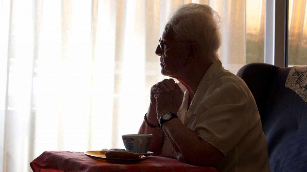 tercera edad abuelos cuarentena salud elindependiente com