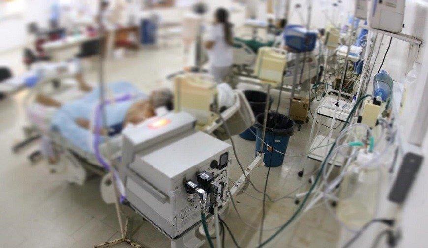 De enero a junio sumaron 77 camas de terapia intensiva