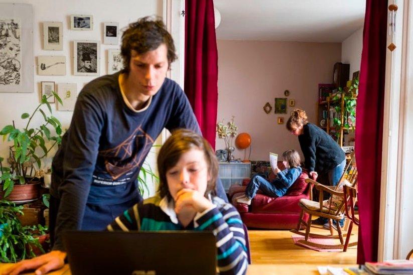 """""""Padres, no pierdan el tiempo con tareas, generen vínculos con los hijos"""""""