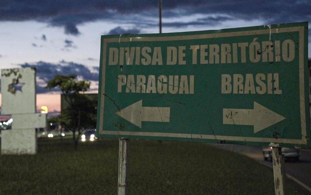 compras frontera paraguay brasil negocios pedro juan caballero economia locales comerciales UOL COM br