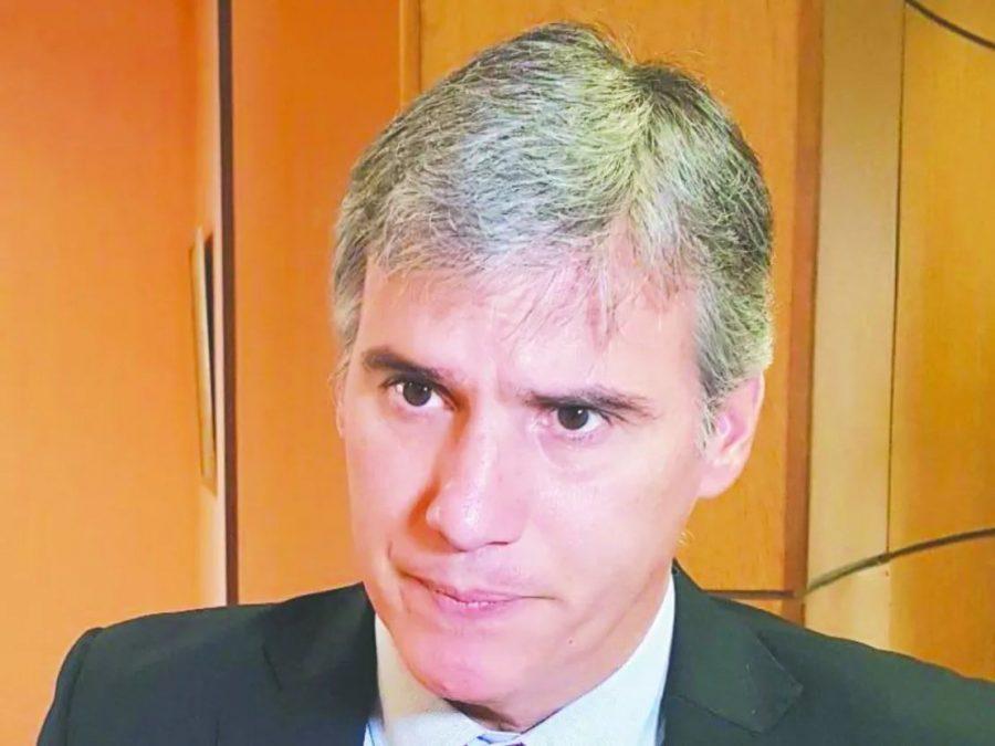 Imputan a vicepresidente de la APF por supuesta falsificación