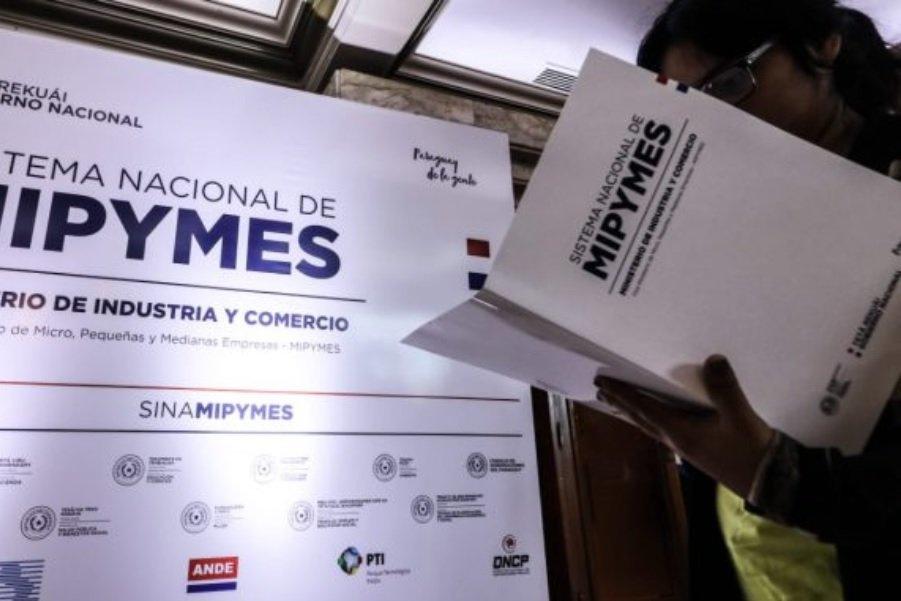 mipymes AFD web
